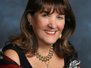 Barbara Gaughen-Muller nominated to RAGFP Board