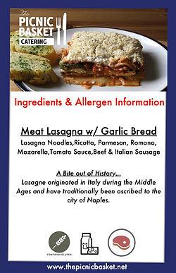 Meat Lasagna w: Garlic Bread.jpeg