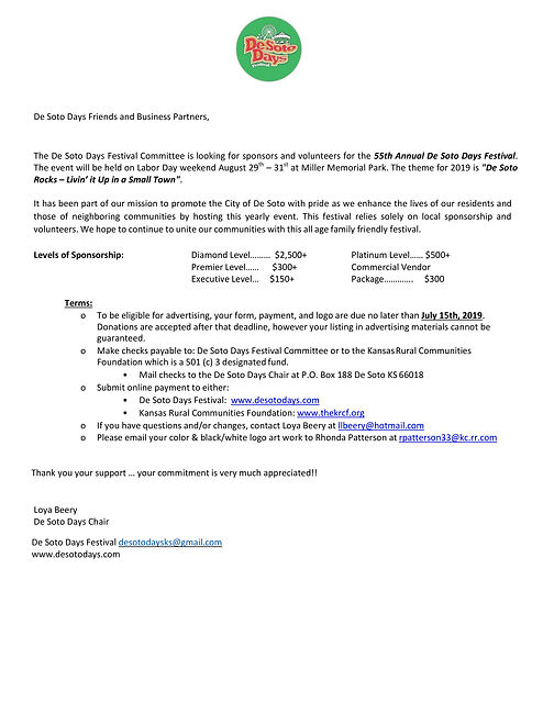 De Soto Days Sponsorship Letter 2019-1.j