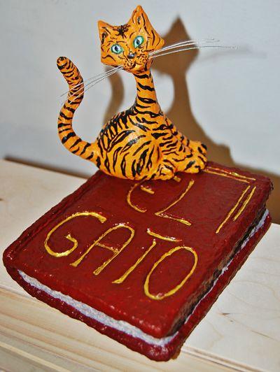 Biografía gatuna