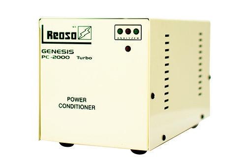 Regulador Genesis PC-2000