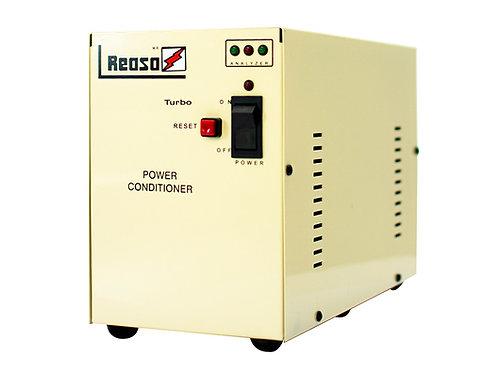 Regulador Genesis PCE-2000