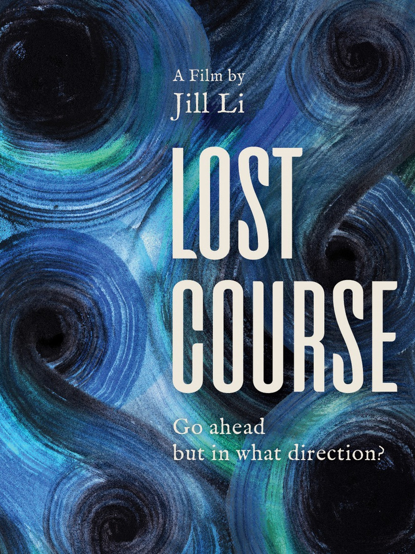 LOST COURSE (2019)