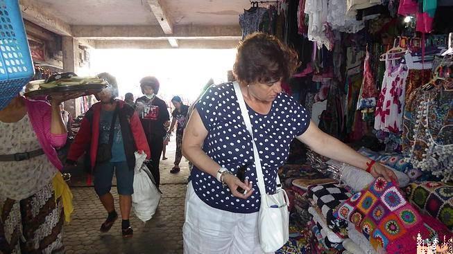 Mercado Central Ubud