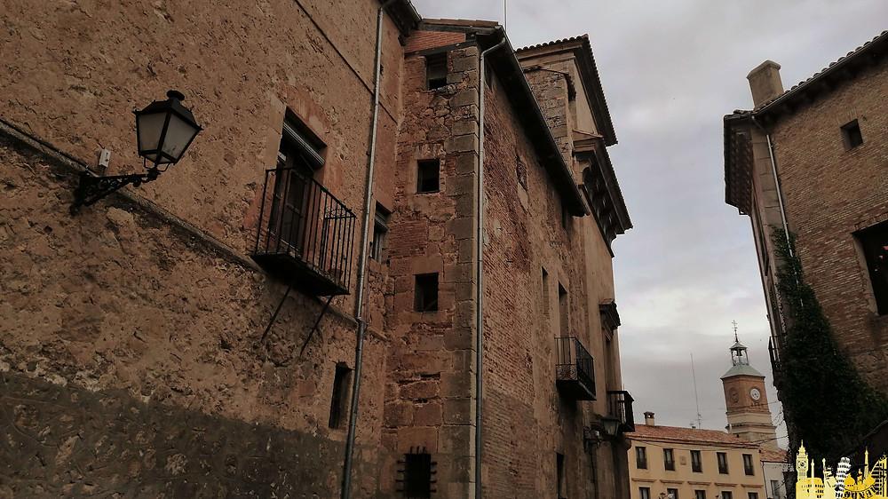 Almazán (Soria). Castilla-León