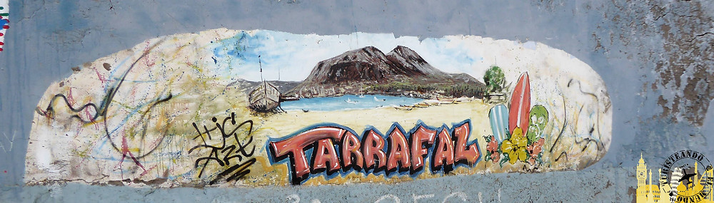 Isla de Santiago. Tarrafal