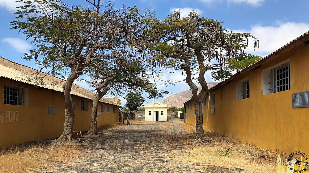 Isla de Santiago. Tarrafal. (Cabo Verde)