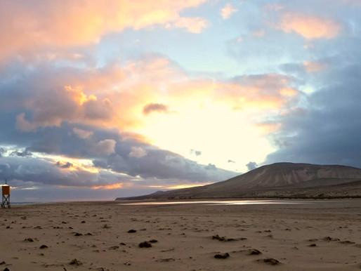 Fuerteventura en invierno