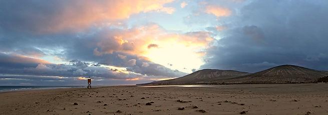 Viaje a Fuerteventura (Canarias)