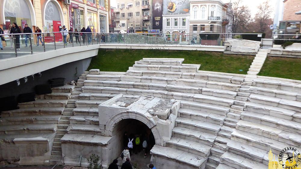 Plovdiv (Bulgaria)