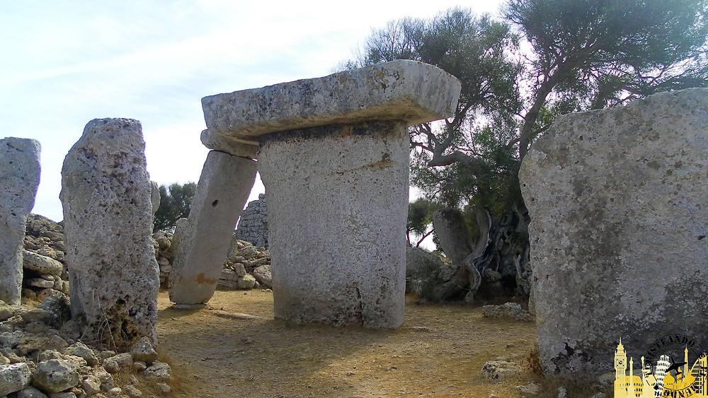 Talatí de Dalt (Menorca)