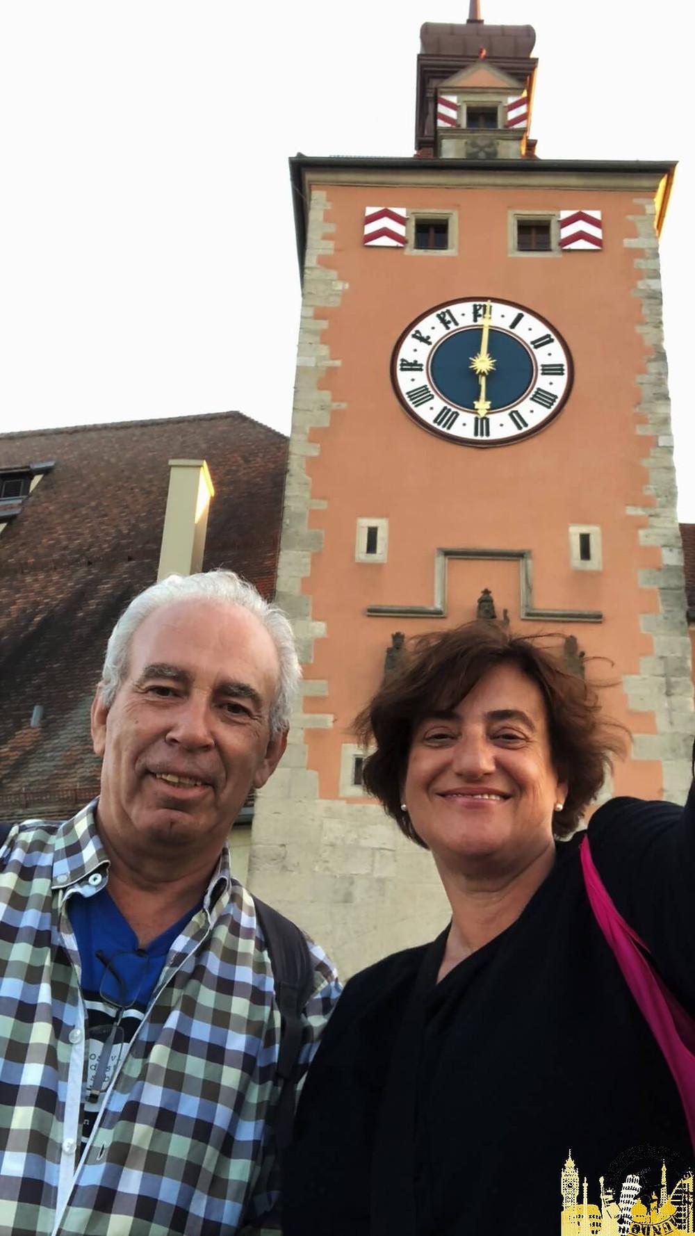 Ratisbona, Baviera (Alemania)