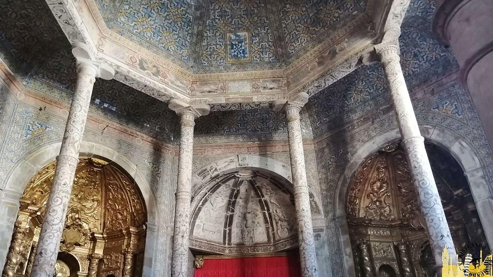 Iglesia de las Dominicas. Elvas