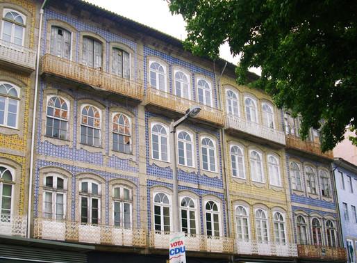 Guimarães, cuna de la nación portuguesa (UNESCO)