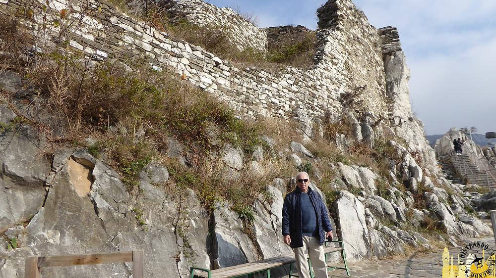 Fortaleza de Assen (Bulgaria)