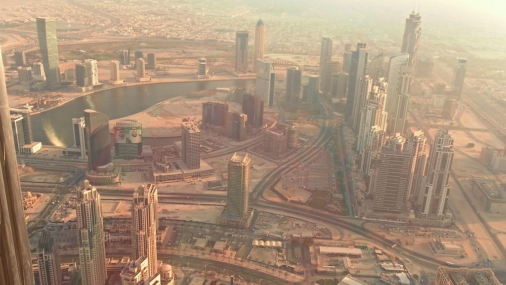 Dubai (Emiratos Árabes)