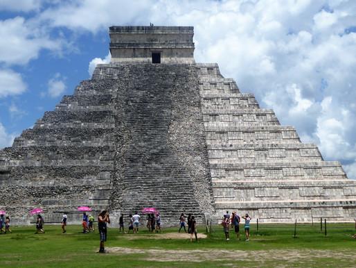 Chichén Itzá (UNESCO), Maravilla del Mundo. México
