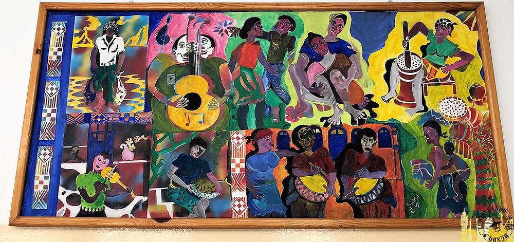 Arte Caboverdiano