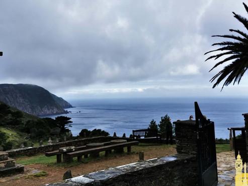Galicia y Portugal sin coche: Planificación, ruta y hoteles