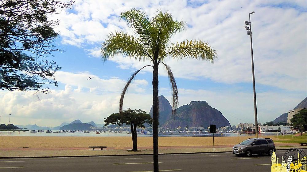 Playa Flamengo. Río de Janeiro (Brasil)