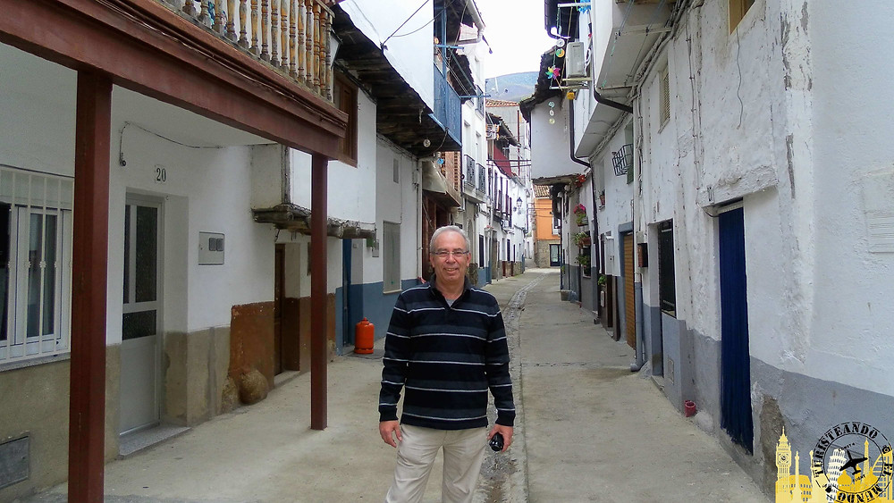 Navaconcejo (Extremadura)
