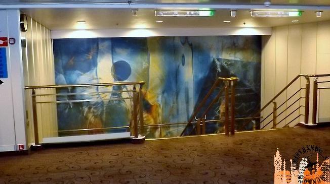 Ferry Helsinki-Tallín