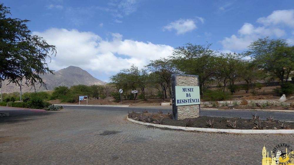 Cabo Verde. Museo de la Resistencia (Tarrafal)