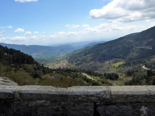 Las Cinco Villas de Gredos. Castilla y León (España)