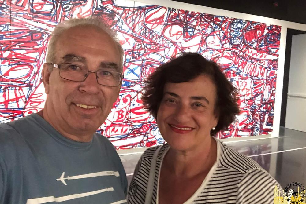 Centro Pompidou Málaga, España