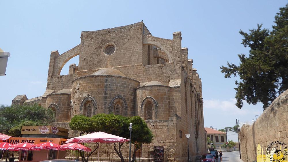 Famagusta (Chipre del Norte)