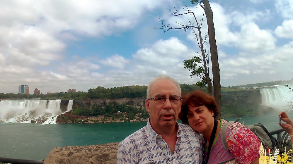 Cataratas del Niágara (Canadá)