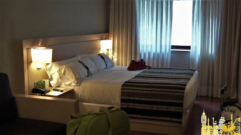 Hotel Holiday Inn (Andorra