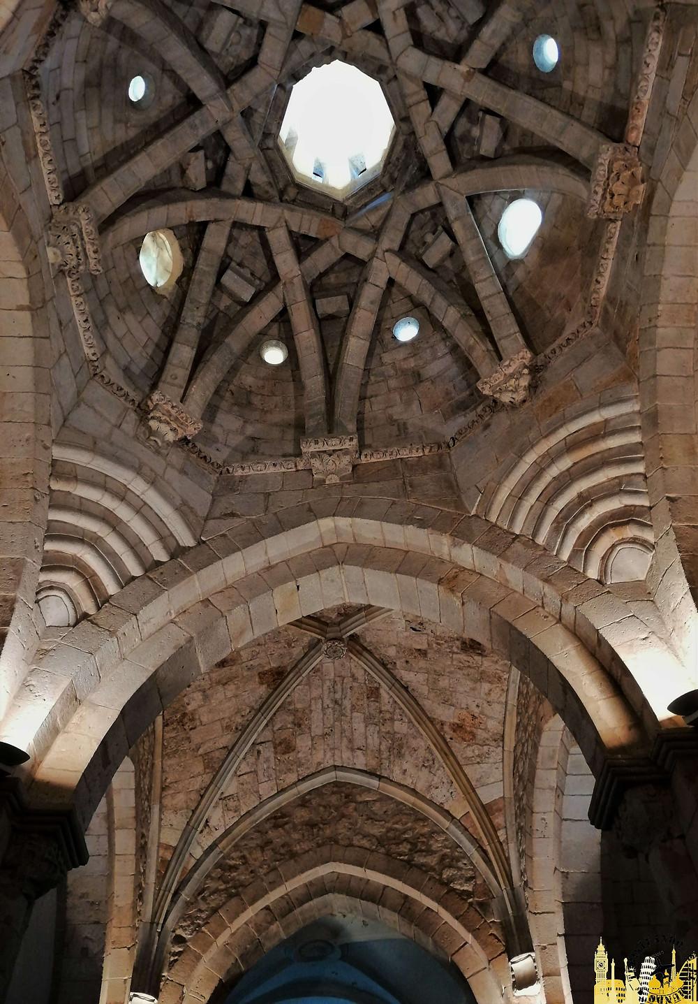 Iglesia de San Miguel en Almazán  (Soria). Castilla-León