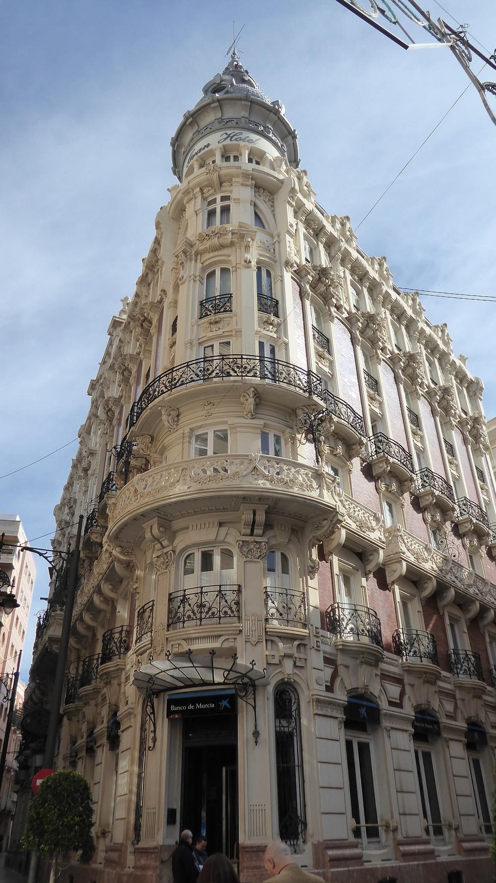 Cartagena (Murcia, España)