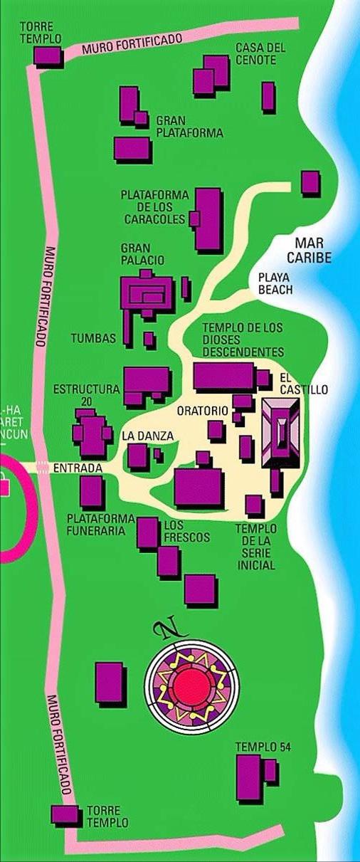 Tulum, Yucatán (México)