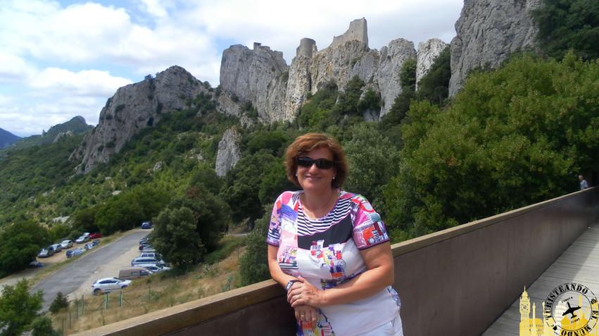 Castillo de Peyrpertuse