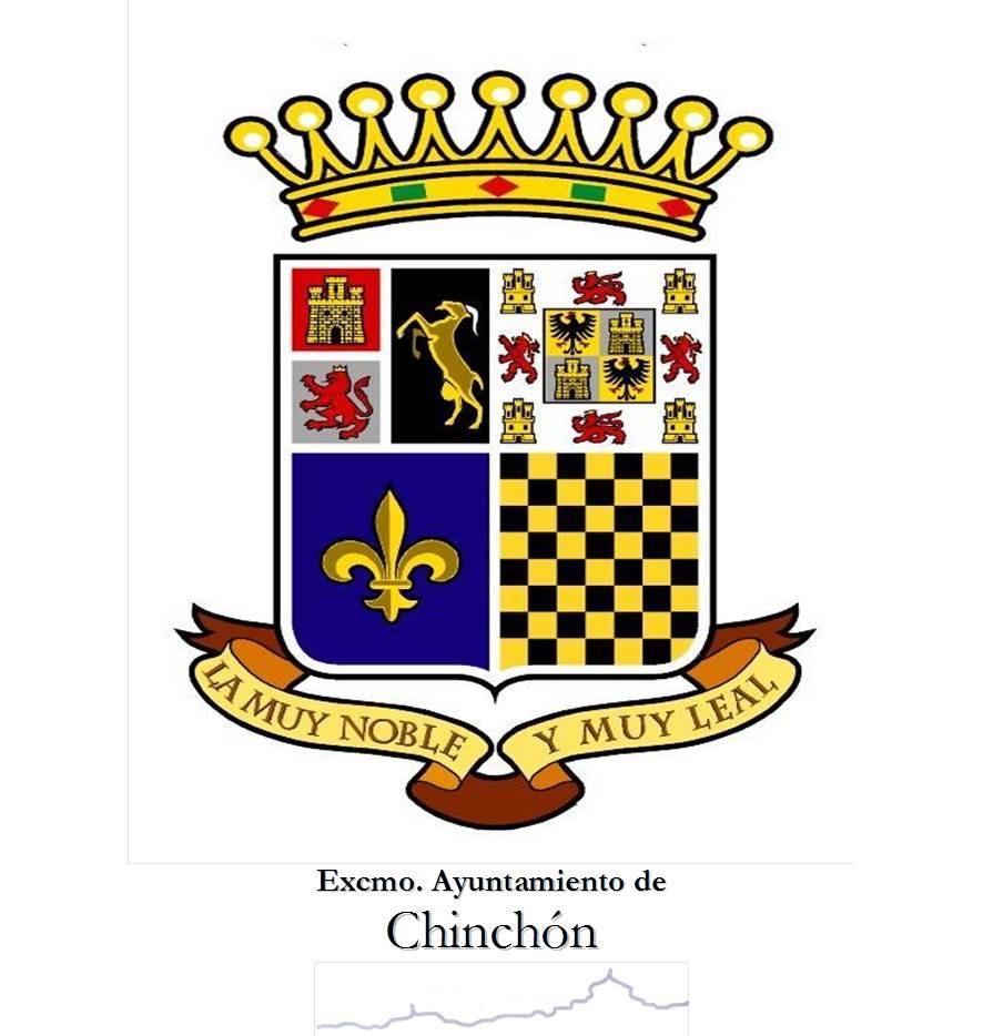 Escudo de Chinchón