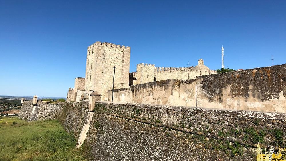 Castillo de Elvas (Portugal)