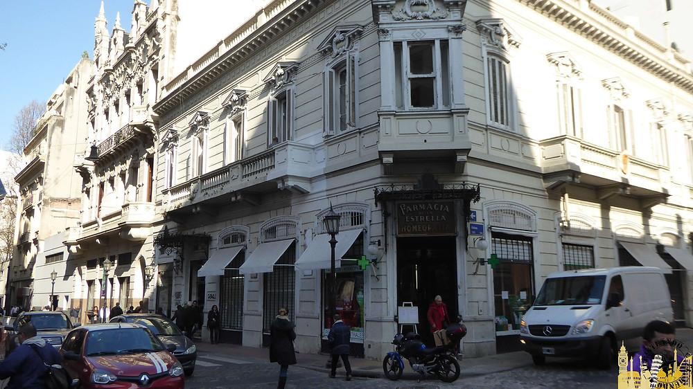 Museo de la Ciudad, Buenos Aires (Argentina)