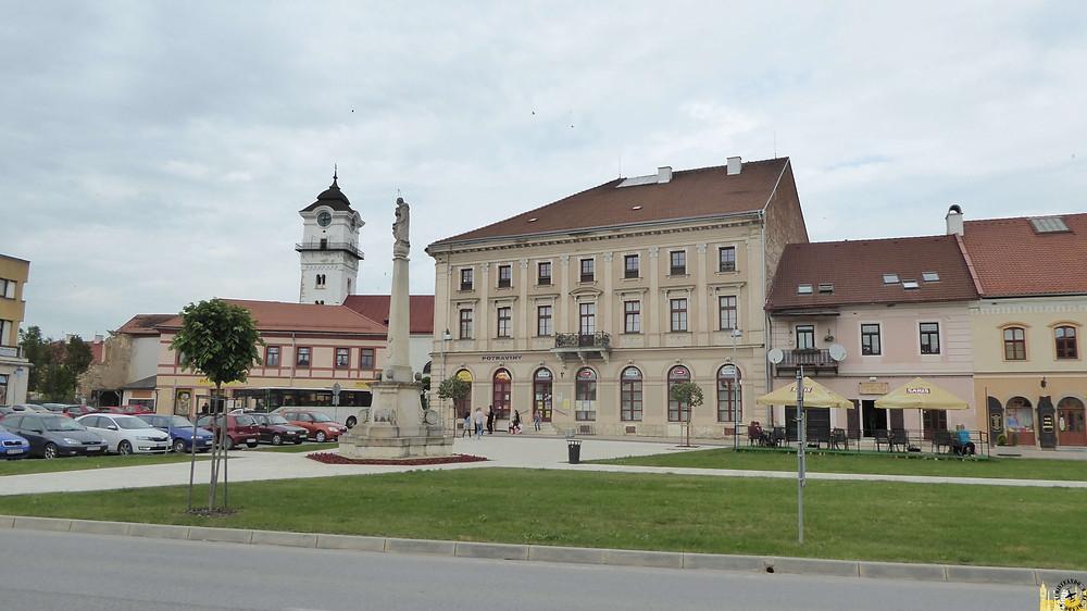 Spisské Podhradie (Eslovaquia)