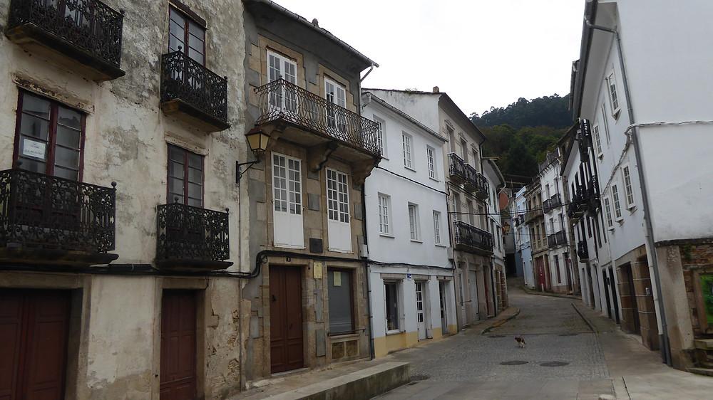 Mondoñedo (Lugo - España)