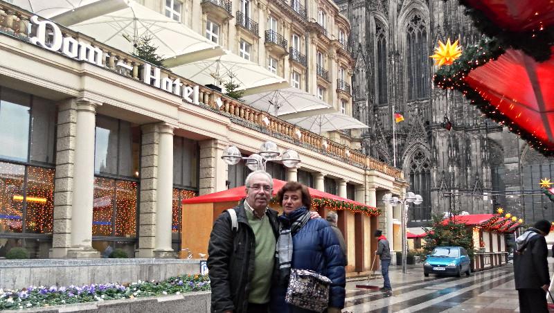 Colonia (Alemania)