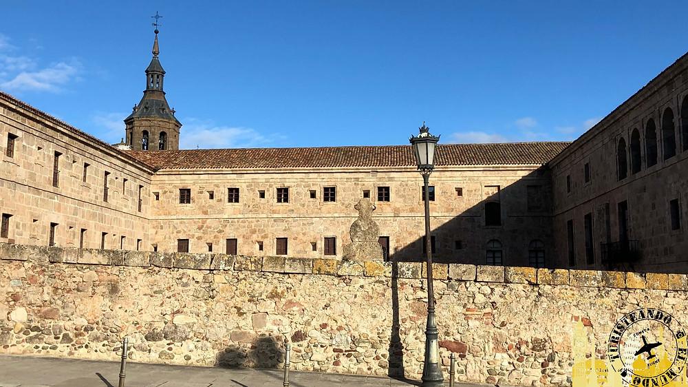 Monasterio de Yuso (La Rioja)
