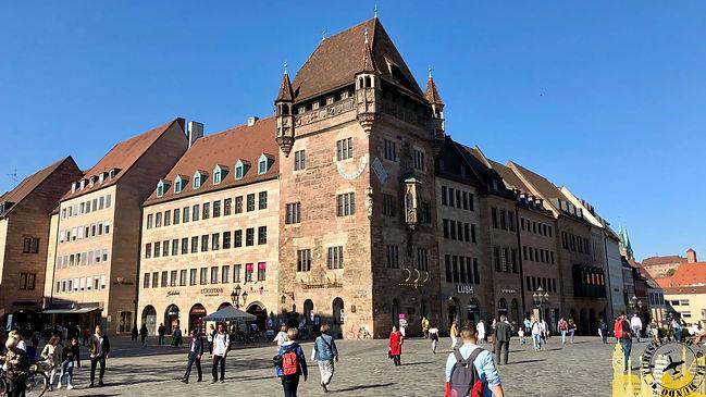 Viaje al norte de Baviera