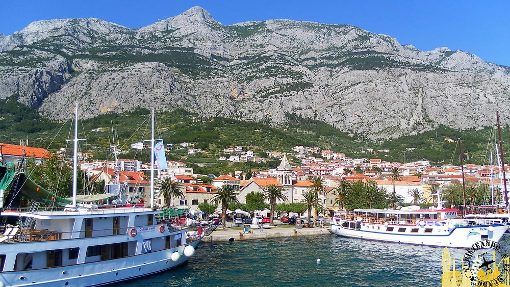 Markaska (Croacia)