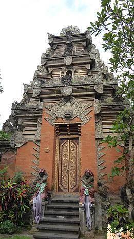 Palacio Real Ubud
