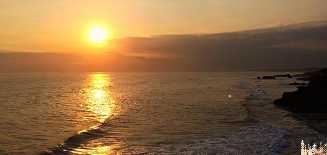 Playa de BATU BOLONG