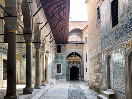 Estambul, qué ver en tres días-1 (Unesco). Turquía