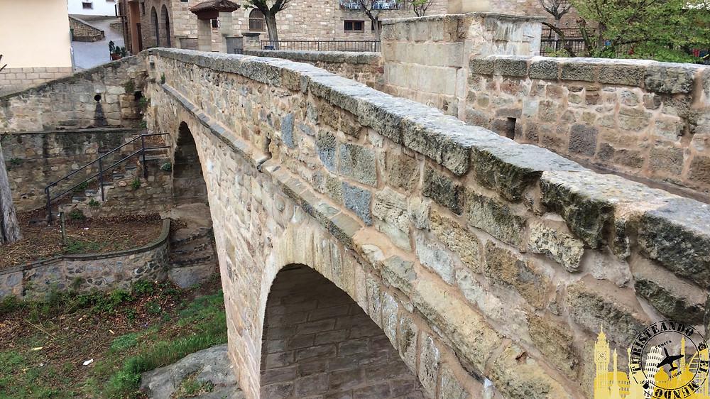Mora de Rubileos (Teruel)