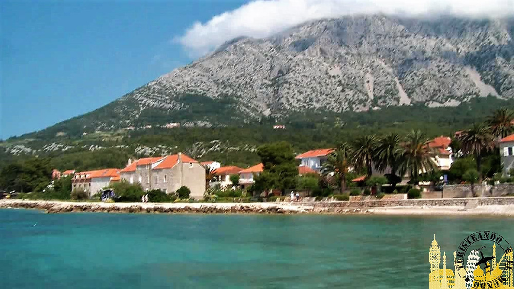 Orebic (Croacia)